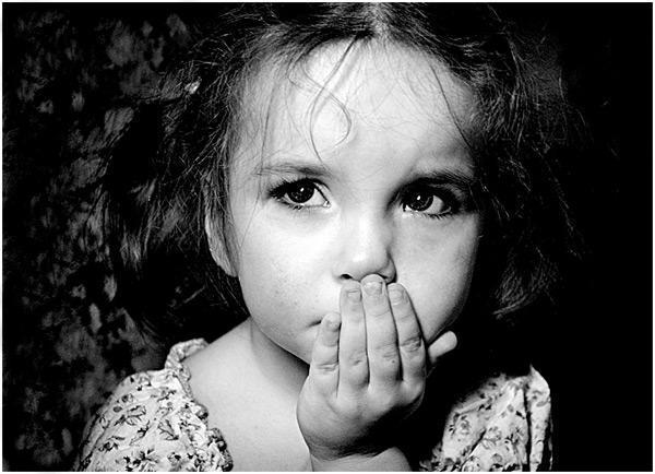 что скрывают детские страхи