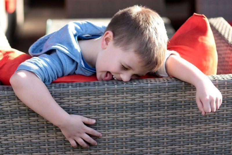 Что важно знать при воспитании гиперактивного ребёнка