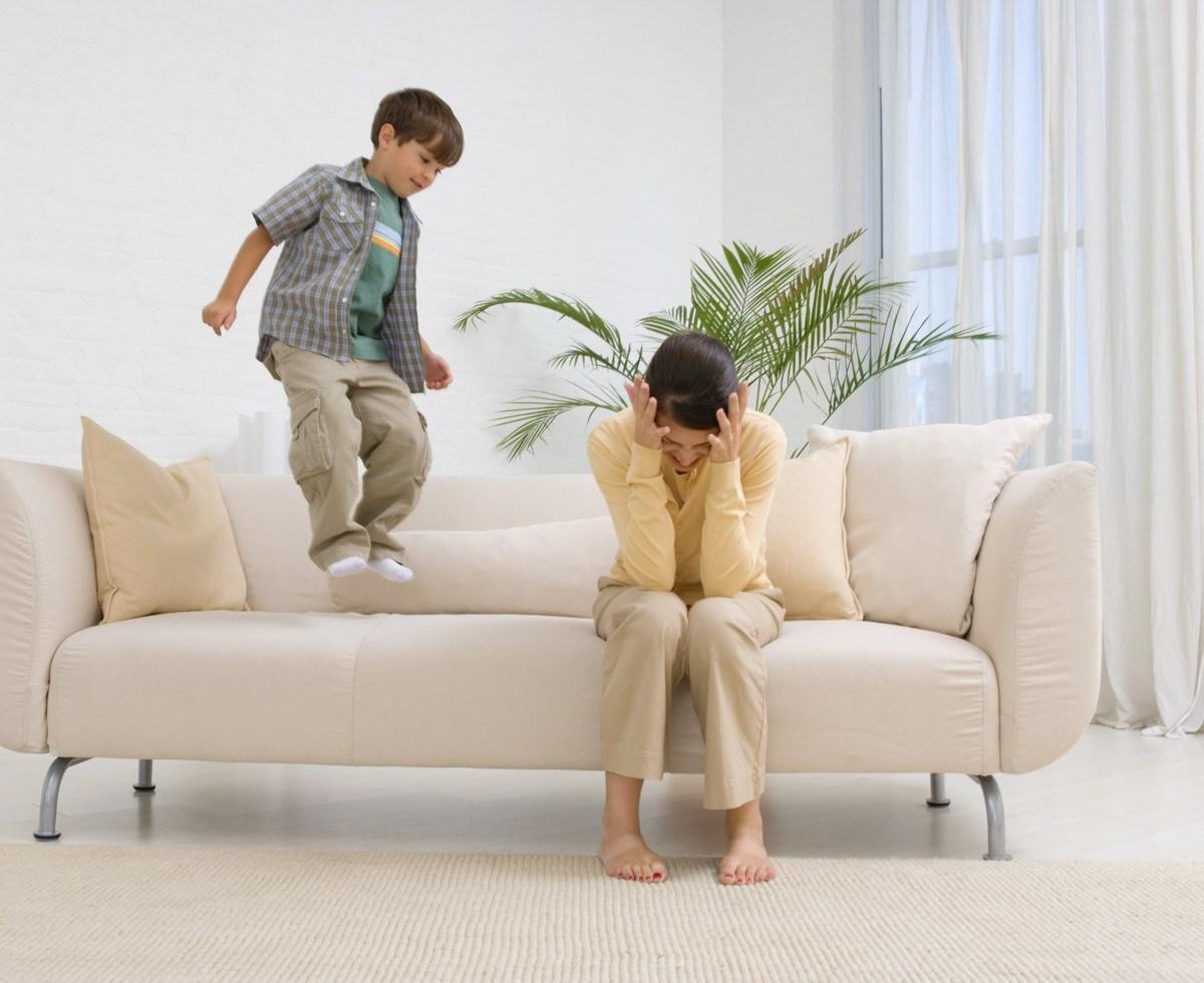 СДВГ беседа с психологом