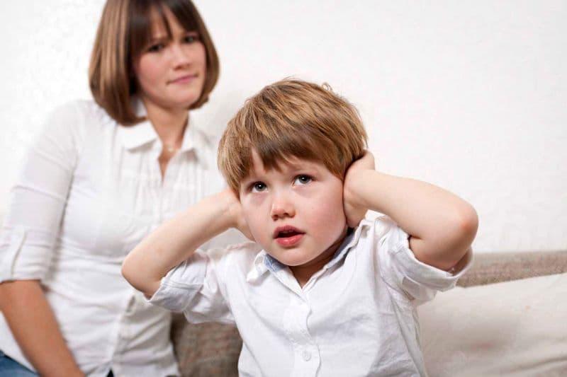 Мама, не нуди! Или как добиться, чтобы ребенок выполнял ваши распоряжения